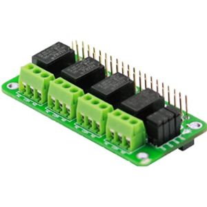 Sb Components Power Factor Relay