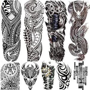 Rejaski Tattoo Design Music