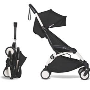 Babyzen Parent Facing Lightweight Stroller