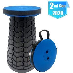 Hesanzol Adjustable Portable Stool