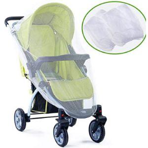 Wanateber Baby Carriage Netting