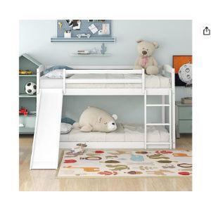Meritline Lock Bunk Bed Ladder