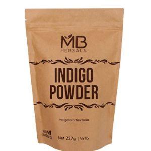 Mb Herbals Blue Indigo Powder