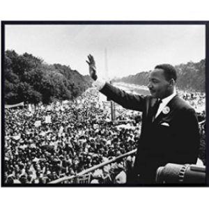 Yellowbird Art & Design Martin Luther King Picture