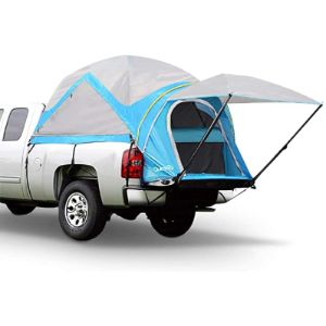 Quictent Full Size Long Bed Truck Tent