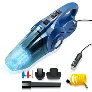 E-Hunter Pump Unit Portable Vacuum