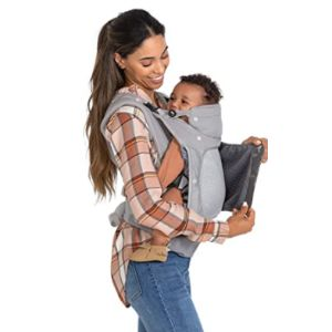 Infantino Baby Carrier With Rain Covers
