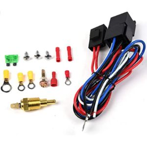 Zhicheng Thermostat Relay Switch