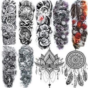 Alisa Purpose Henna Tattoo