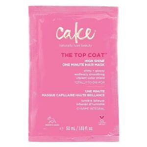 Cake Beauty Luxe Oil Hair Mask