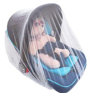 Zweihua Mosquito Net Baby Stroller