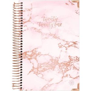 Bloom Daily Planners Template Schedule Organizer