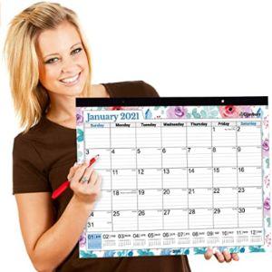 Cranbury Academic Year Desk Pad Calendar