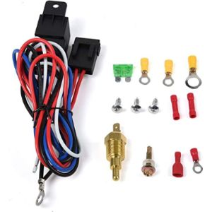 Haotang Thermostat Relay Switch