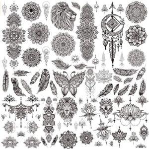 Gajimix Long Beach Henna Tattoo
