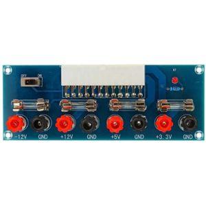 Nuokix Power Transfer Relay