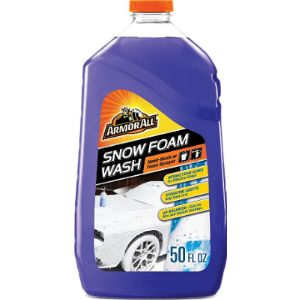 Armor All Environmental Car Wash Soap