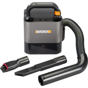 Worx Portable Vacuum Cleaner With Hose