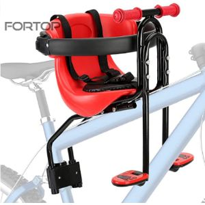 Fortop Road Bike Child Carrier