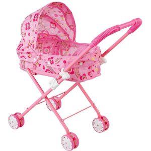 Yesteria Toddler Toy Baby Stroller