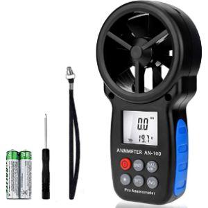 Annmeter Digital Speed Meter