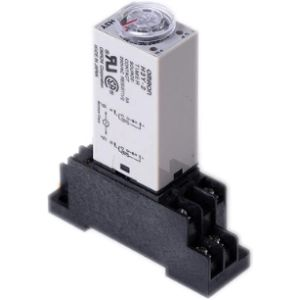 Woljay Delay Relay Switch