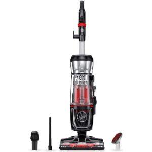 Hoover Vacuum Commercial Hepa