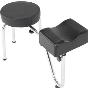 Gototop Steel Stool Chair
