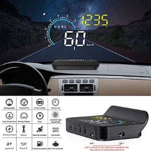 Visit The Acecar Store Hud Speedometer