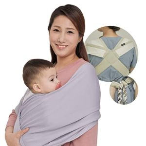 Todbi Baby Carrier Korea