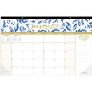 Bloom Daily Planners Mini Calendar