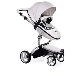 Mima Xari Aluminium Chassis Stroller