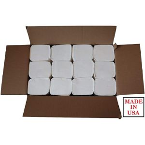 Quality Supplies Direct Small Square Tissue Paper