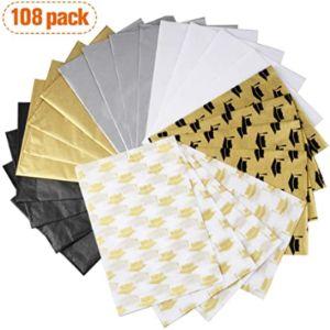 Superise Metallic Bulk Tissue Paper