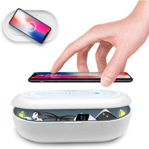 Cahot Uv Sterilizer Portable