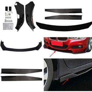 Zxmoto Car Front Bumper Lip