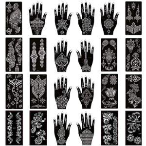 Xmasir Layers Pvc Stencil