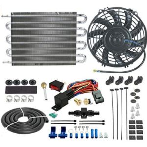 American Volt Automotive Kit Fan Relay