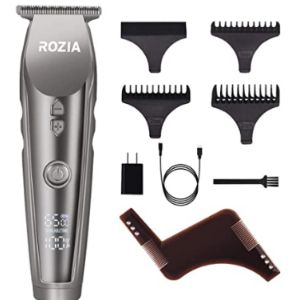 Roziahome Hair Trimmer Offer