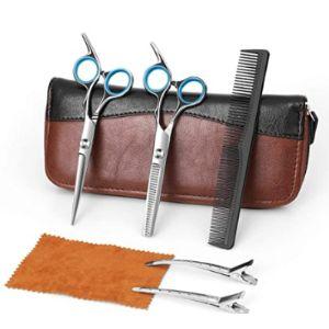 Seapllo Hairdressing Scissors Case