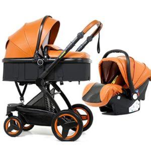Belecoo Luxury Baby Stroller