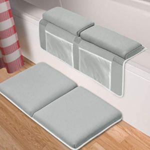 Magicfun Baby Bathtub Cushion