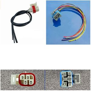 Tian Han Jie Harness Neutral Safety Switch