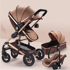 Txtc Luxury Baby Carriage