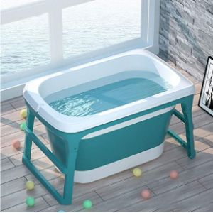 Jyljl Adult Folding Bathtub