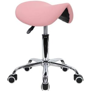 Kktoner Massage Chair Stool