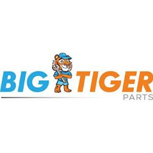 Big Tiger Parts Hyundai Santa Fe Rear Trailing Arm