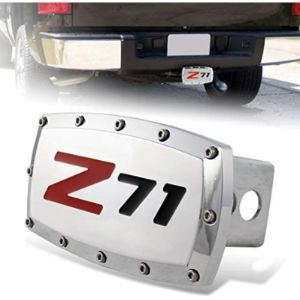 Eparts-Gogogo Z71 Trailer Hitch Cover