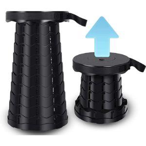 Freenics Adjustable Portable Stool