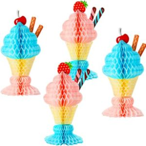Outus Ice Cream Tissue Paper